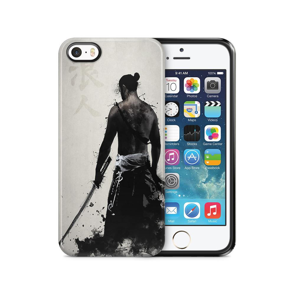 Tough mobilSkal till Apple iPhone SE/5S/5 - Ronin