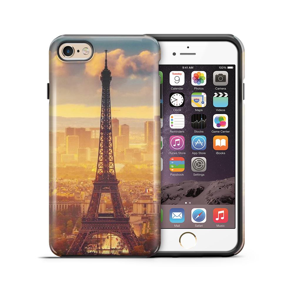 Tough mobilskal till Apple iPhone 6(S) Plus - Paris Evening