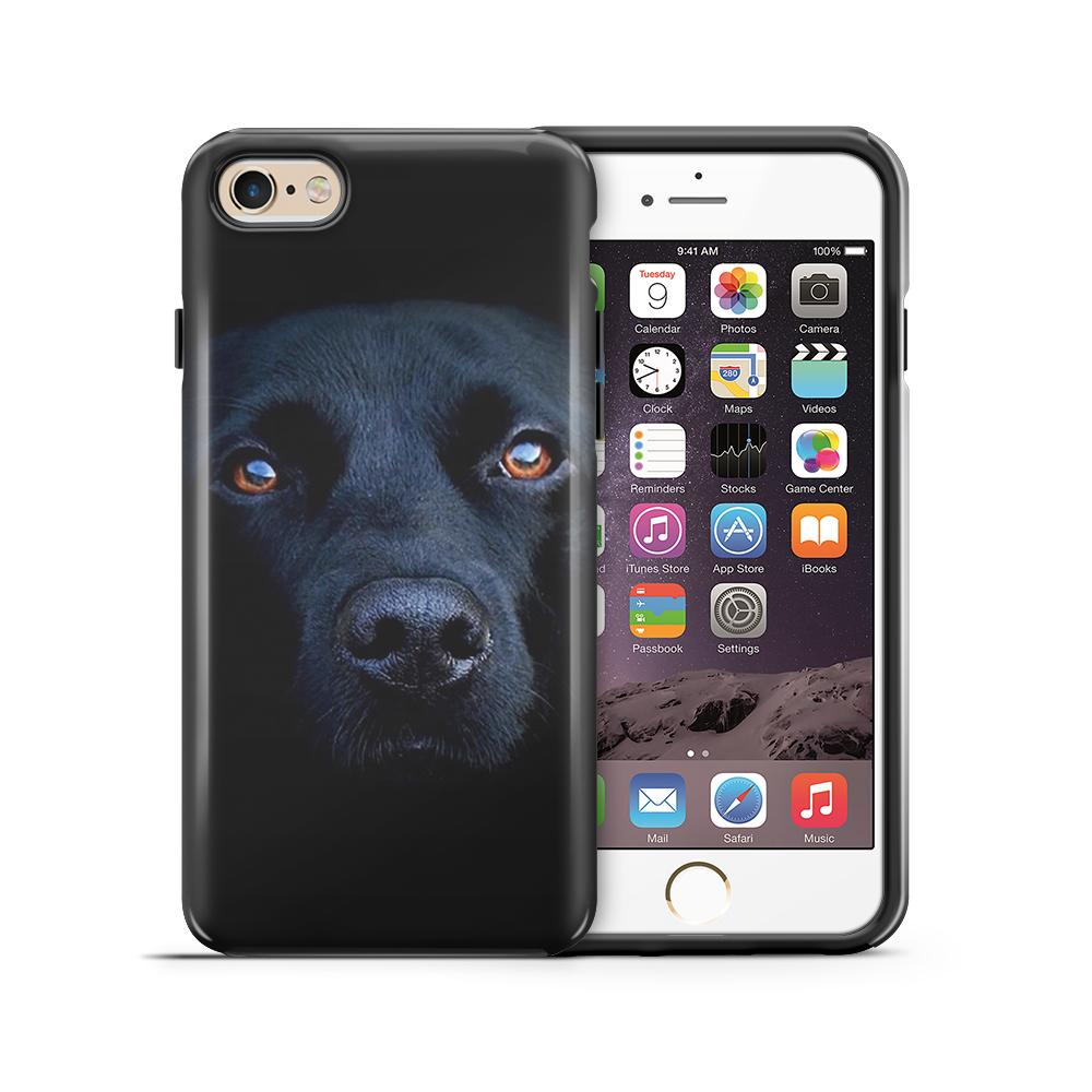 Tough mobilskal till Apple iPhone 6(S) Plus - Labrador