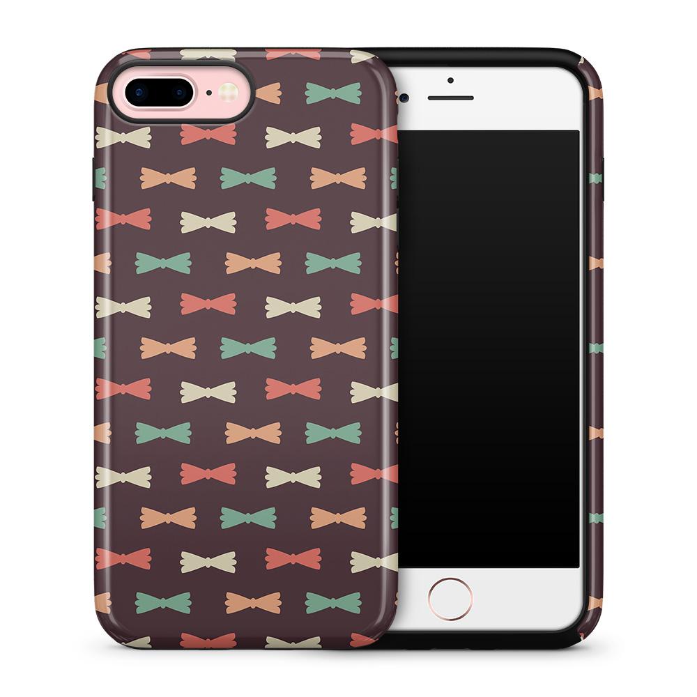 Tough mobilskal till Apple iPhone 7/8 Plus - BowTie