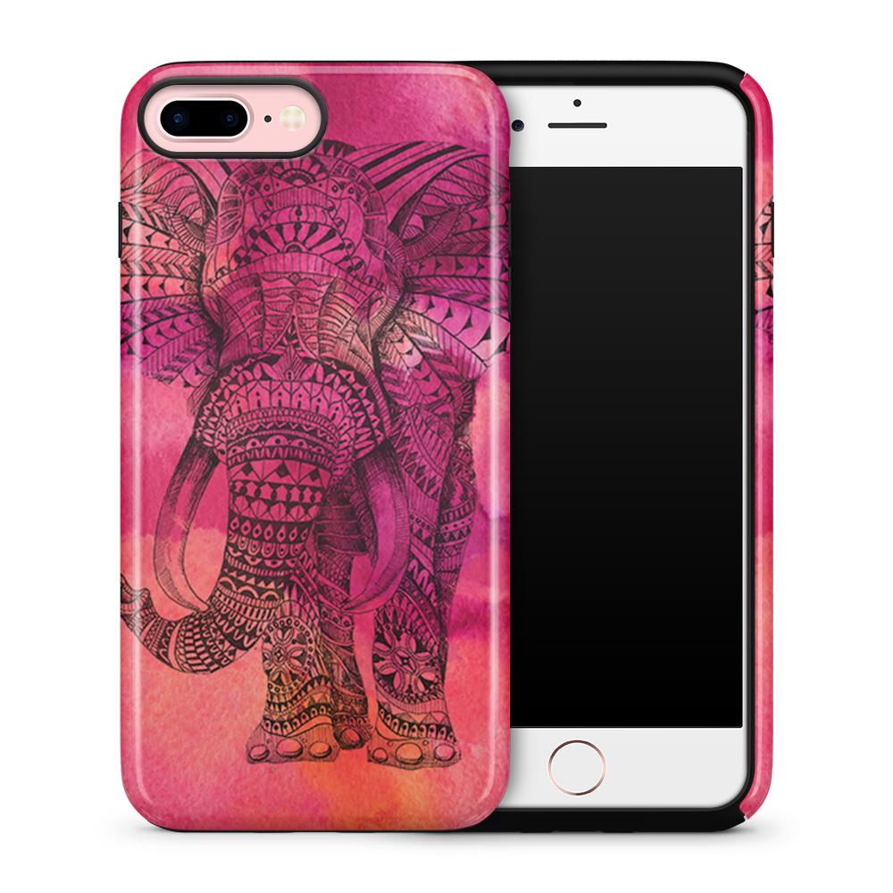 Tough mobilskal till Apple iPhone 7 Plus - Orientalisk elefant