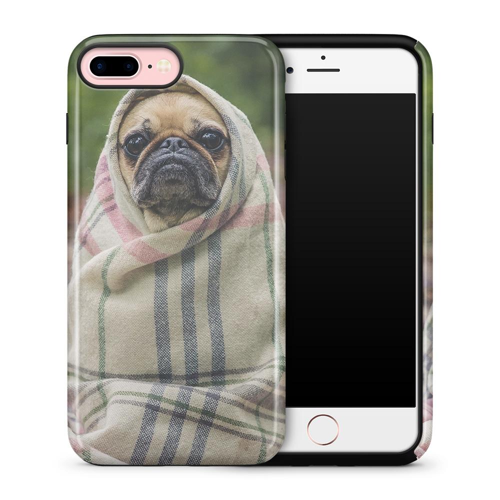 Tough mobilskal till Apple iPhone 7 Plus - Pugs
