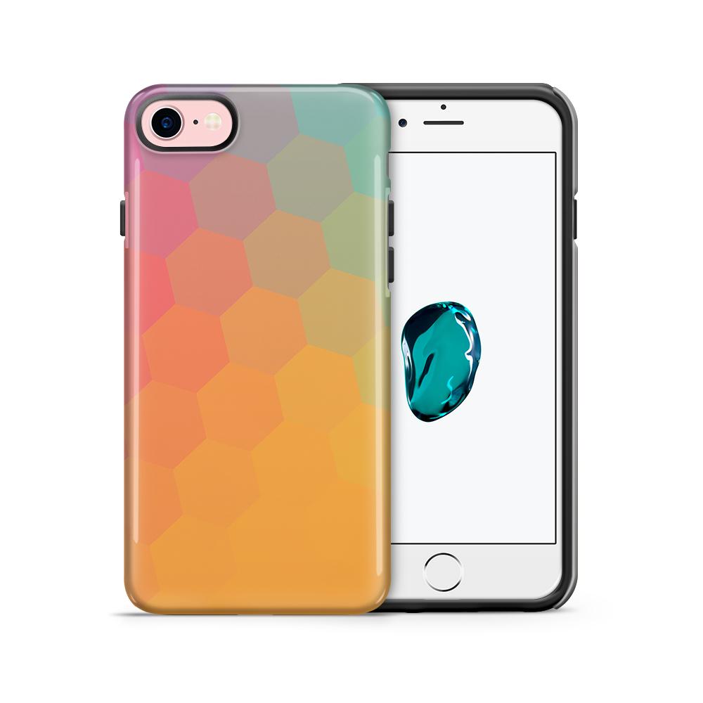 Tough mobilskal till Apple iPhone 7/8 - Pentagon