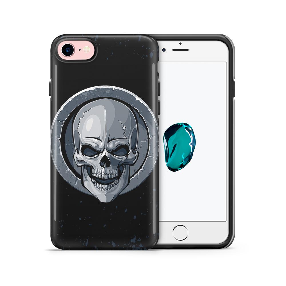 Tough mobilskal till Apple iPhone 7/8 - Rock Skull