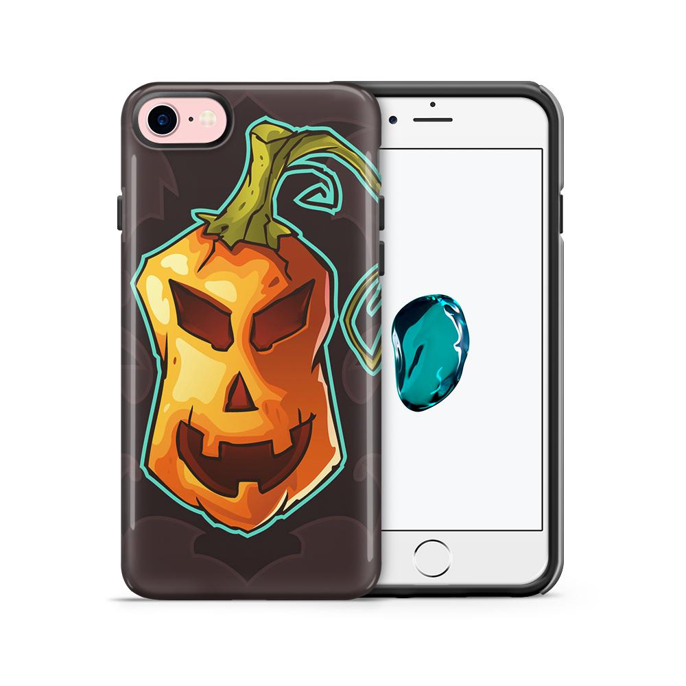 Tough mobilskal till Apple iPhone 7/8 - Pumpa