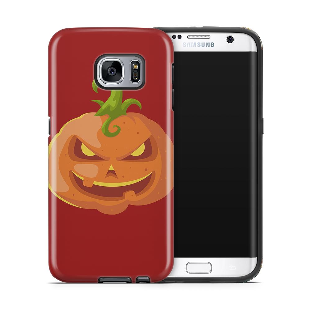Tough mobilskal till Samsung Galaxy S7 Edge - Pumpa