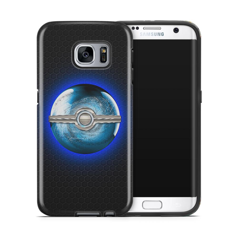 Tough mobilskal till Samsung Galaxy S7 Edge - Team Mystic