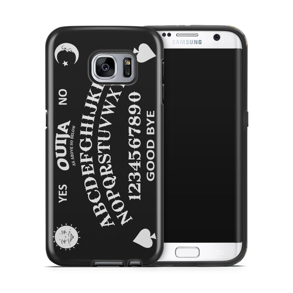 Tough mobilskal till Samsung Galaxy S7 Edge - Ouija