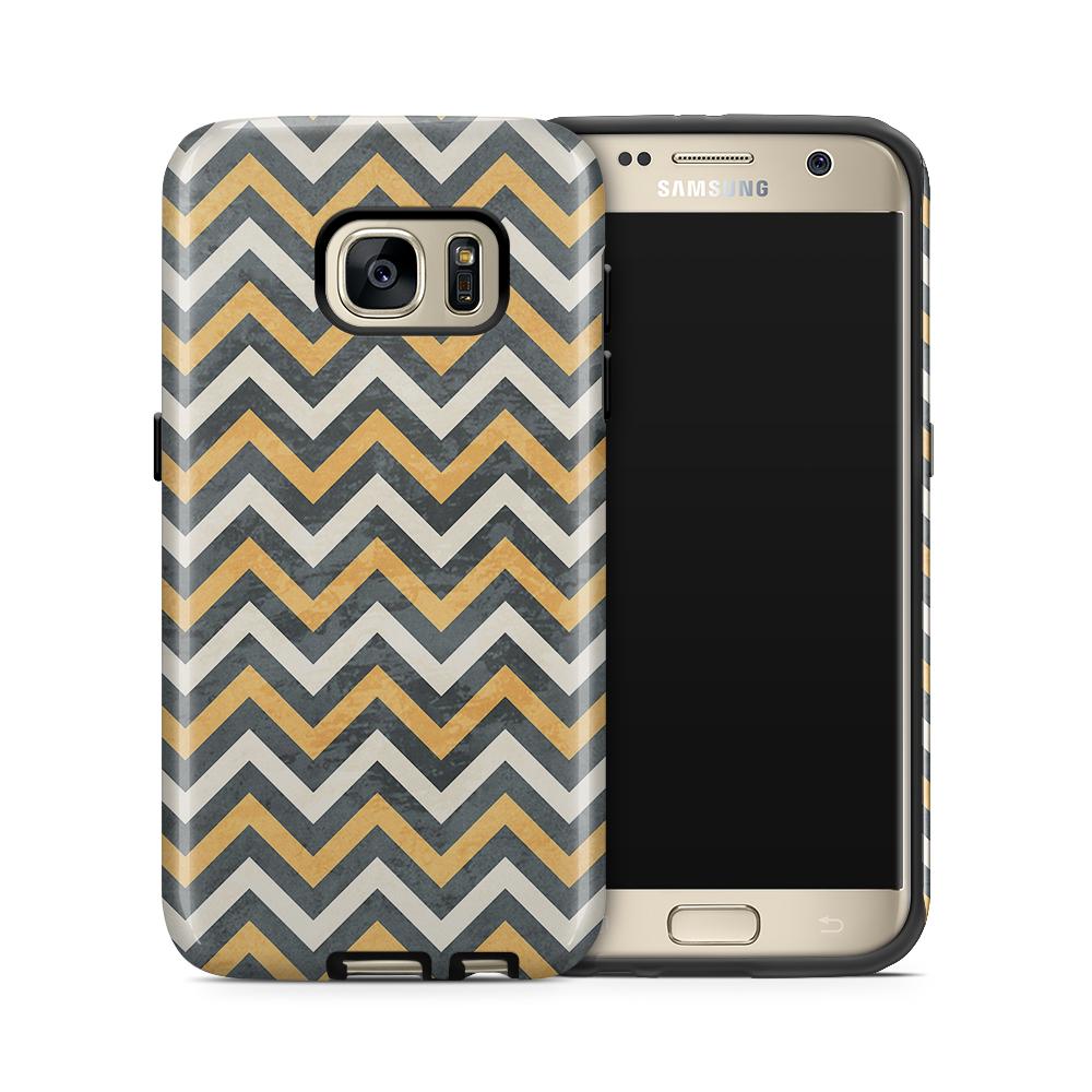 Tough mobilskal till Samsung Galaxy S7 - Cheveron