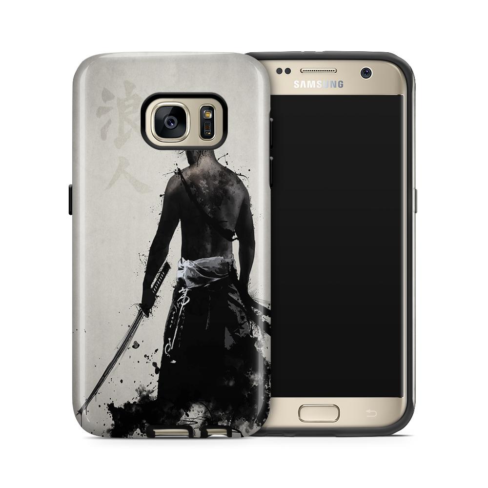 Tough mobilskal till Samsung Galaxy S7 - Ronin