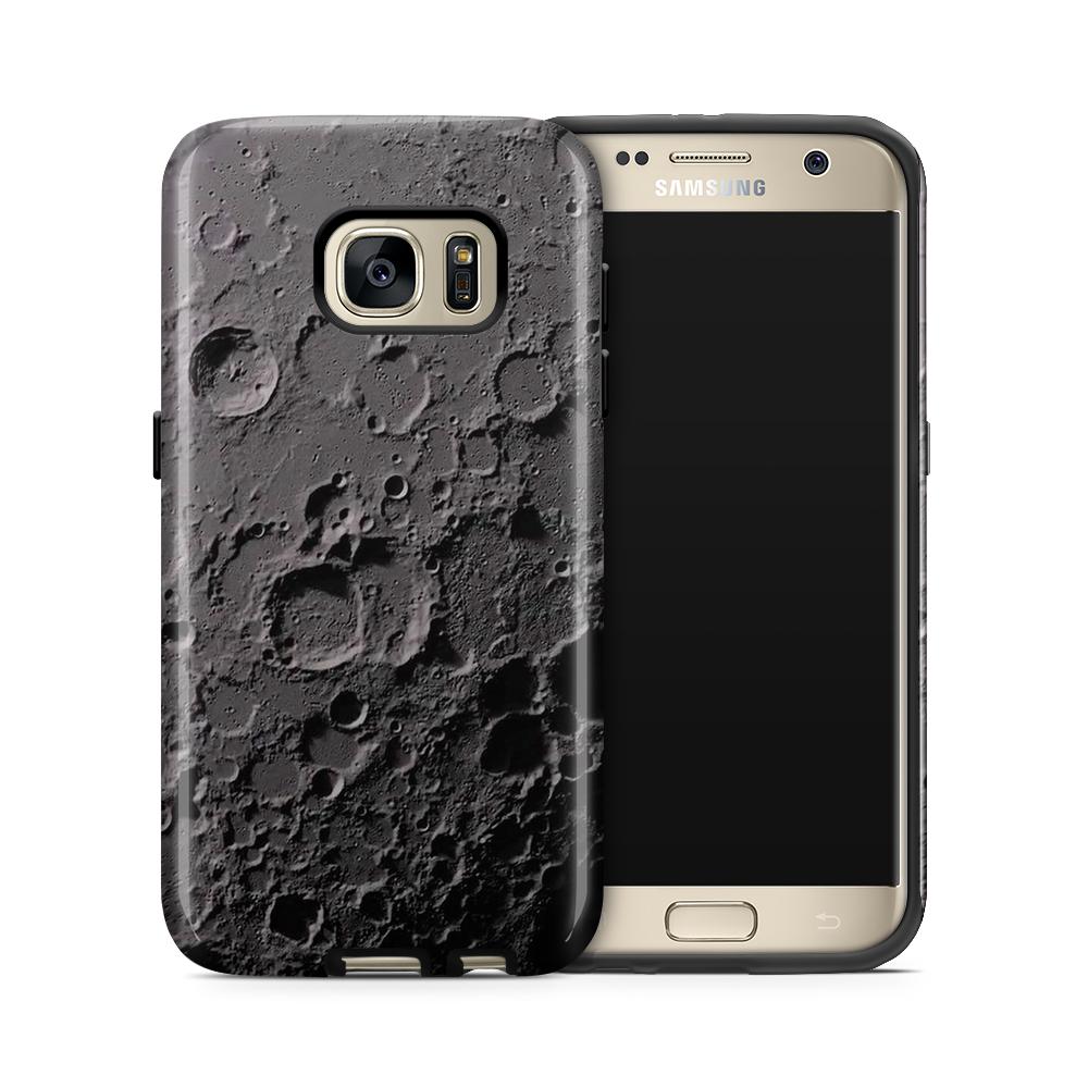 Tough mobilskal till Samsung Galaxy S7 - Måne