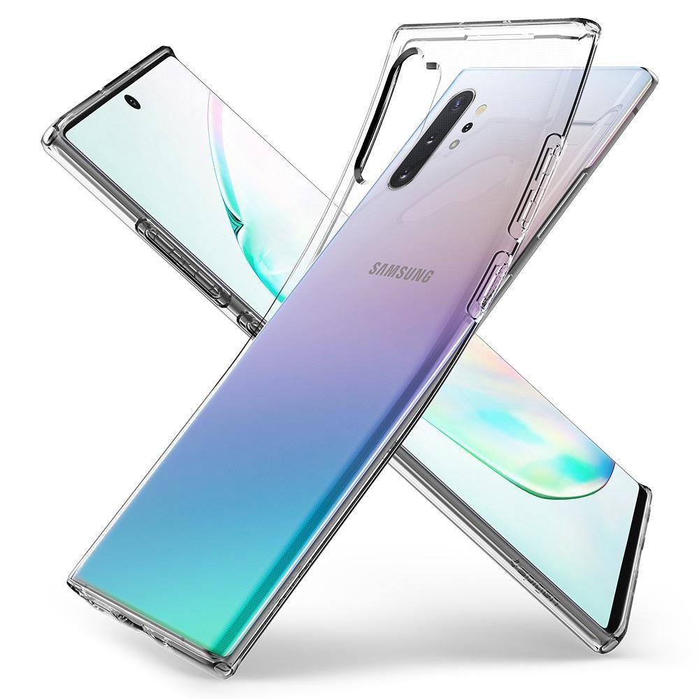 Khanzeh - Plånboksfodral Sony Xperia 10 III - Brun