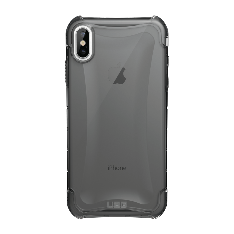 UAG iPhone XS Max Plyo Cover - Ash