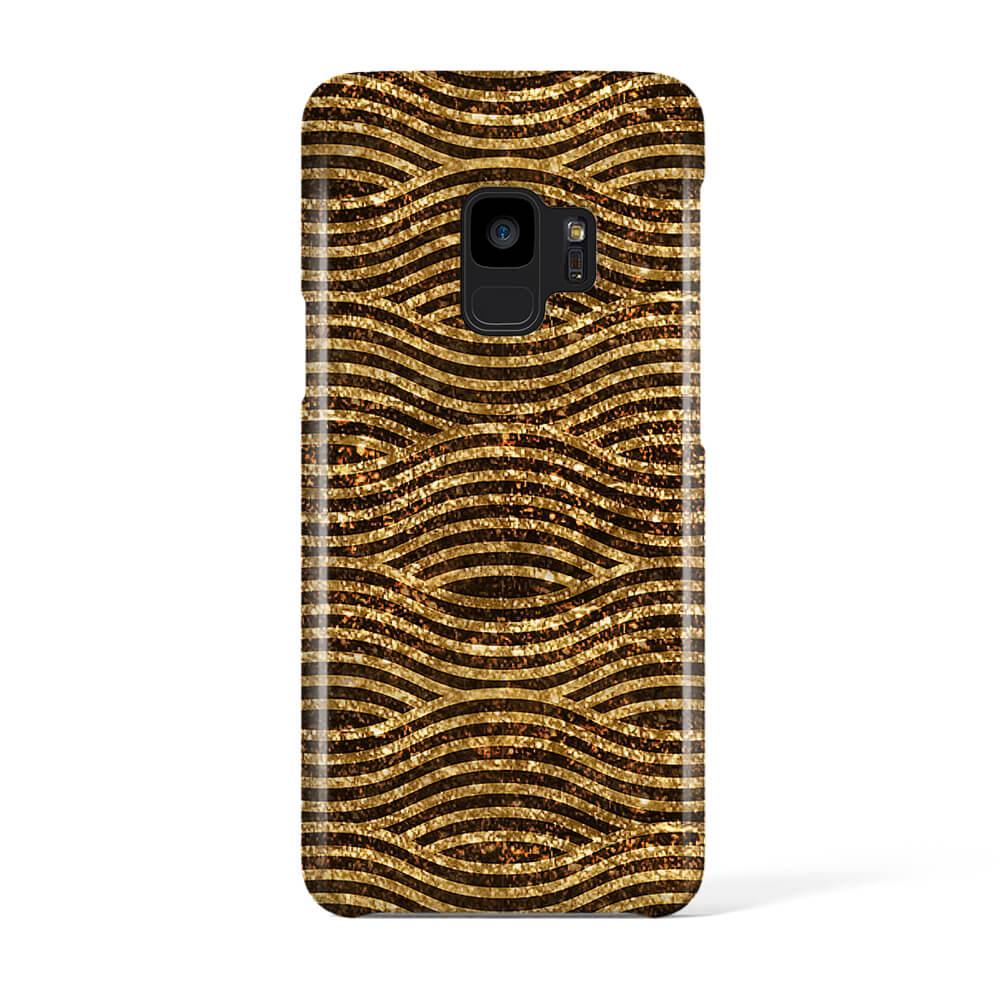 Svenskdesignat mobilskal till Samsung Galaxy S9 - Pat2022
