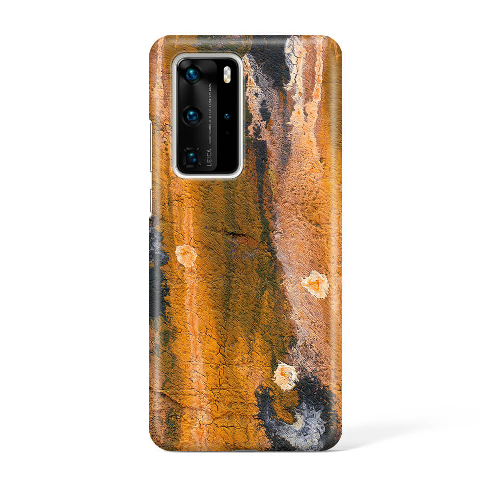 Svenskdesignat mobilskal till Huawei P40 - Pat2041