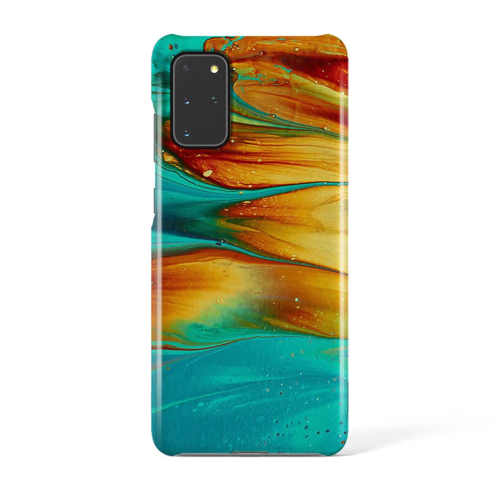 Svenskdesignat mobilskal till Samsung Galaxy S20 - Pat2048