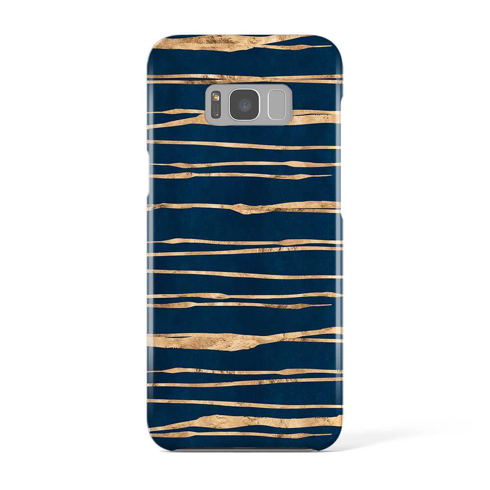 Svenskdesignat mobilskal till Samsung Galaxy S8 - Pat2056