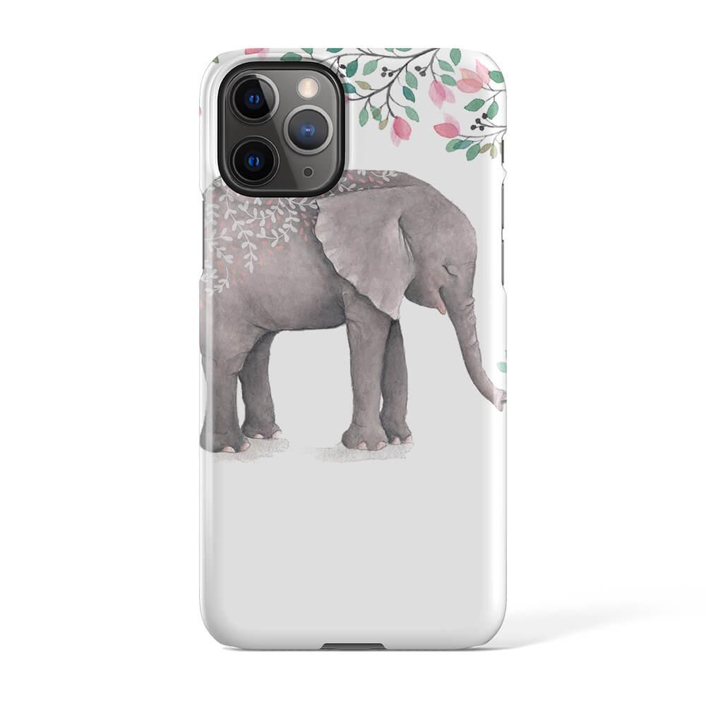 Svenskdesignat mobilskal till Apple iPhone 11 Pro Max - Pat2057