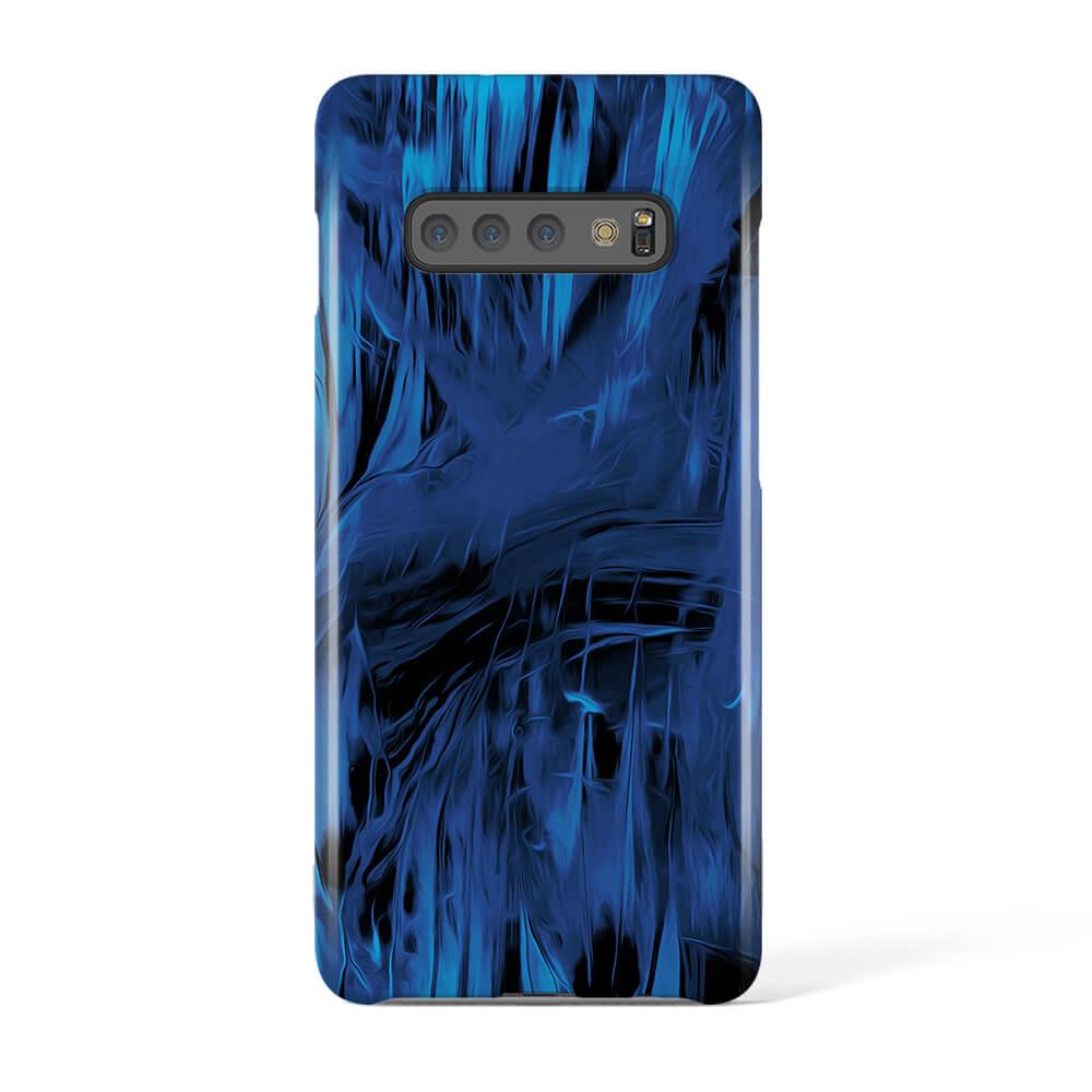 Svenskdesignat mobilskal till Samsung Galaxy S10 - Pat2078