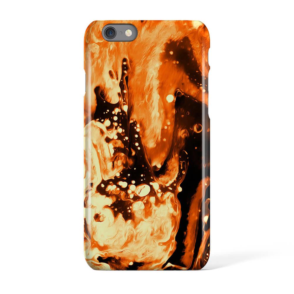 Svenskdesignat mobilskal till Apple iPhone 6(S) - Pat2080