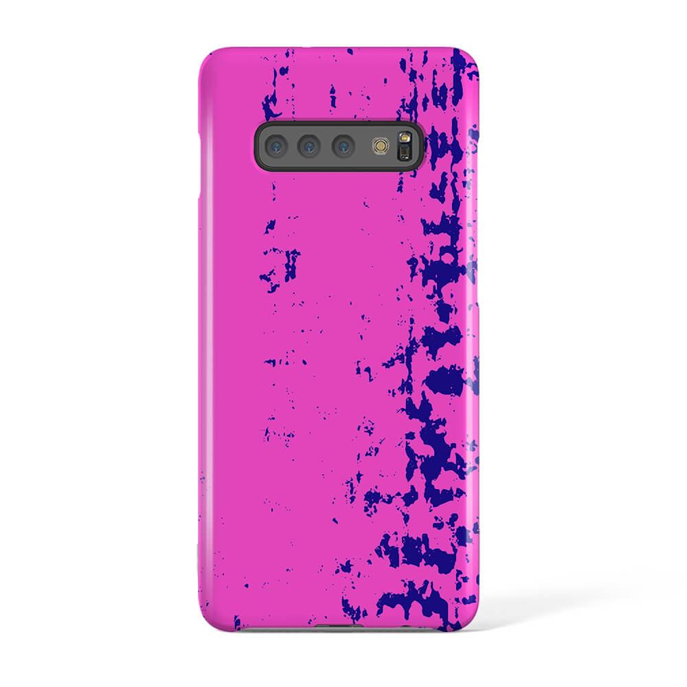 Svenskdesignat mobilskal till Samsung Galaxy S10 - Pat2099