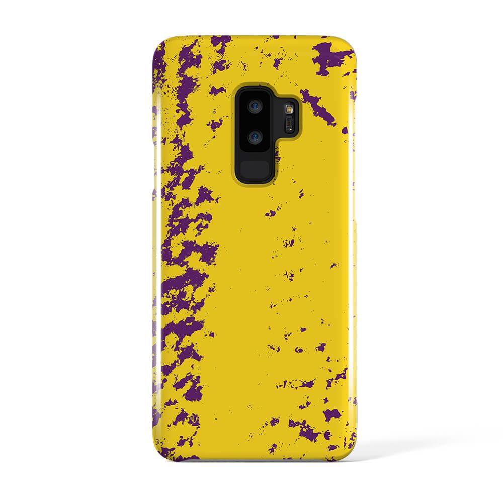 Svenskdesignat mobilskal till Samsung Galaxy S9 Plus - Pat2100
