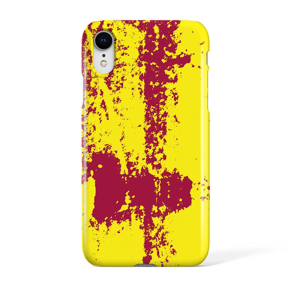Svenskdesignat mobilskal till Apple iPhone XR - Pat2101