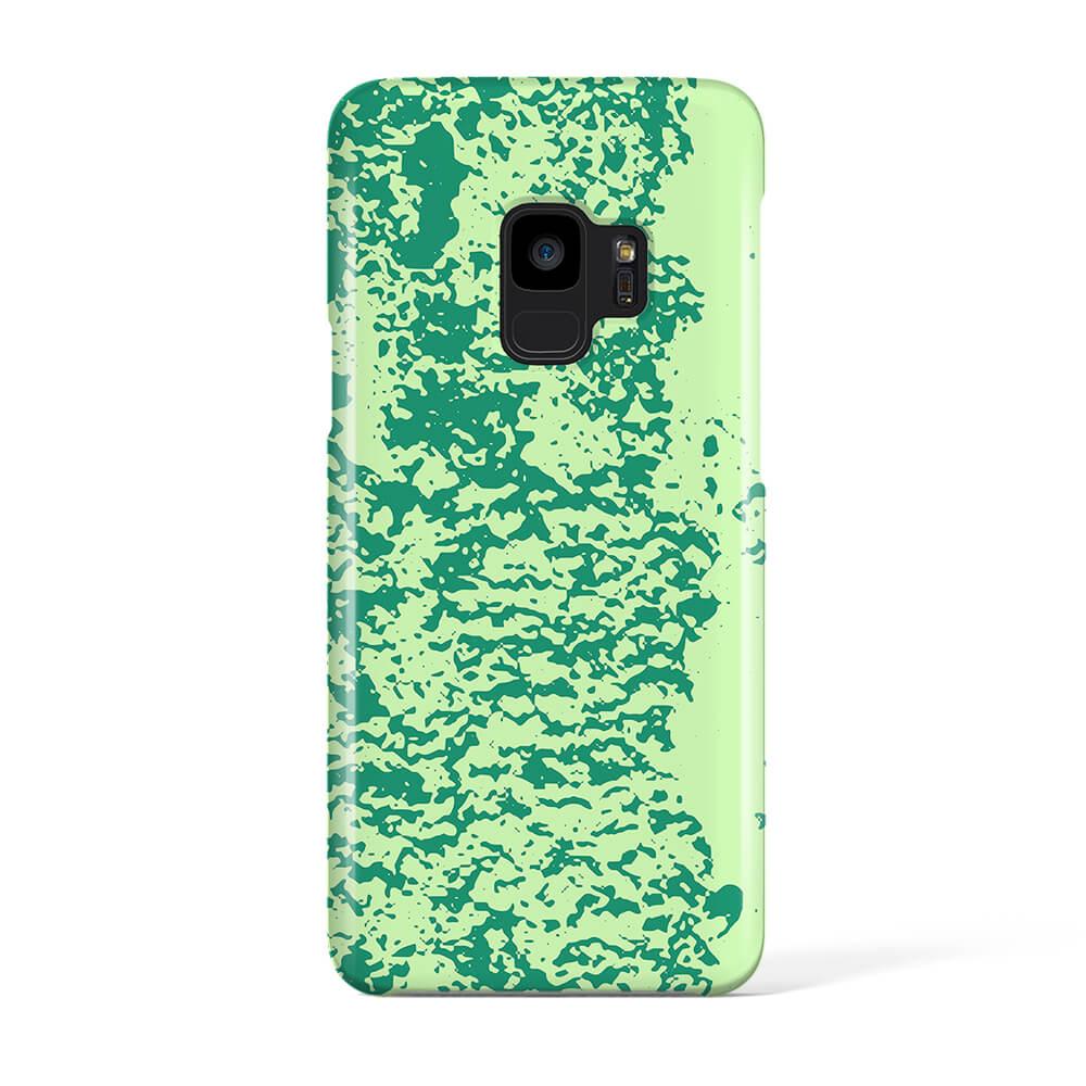 Svenskdesignat mobilskal till Samsung Galaxy S9 - Pat2104