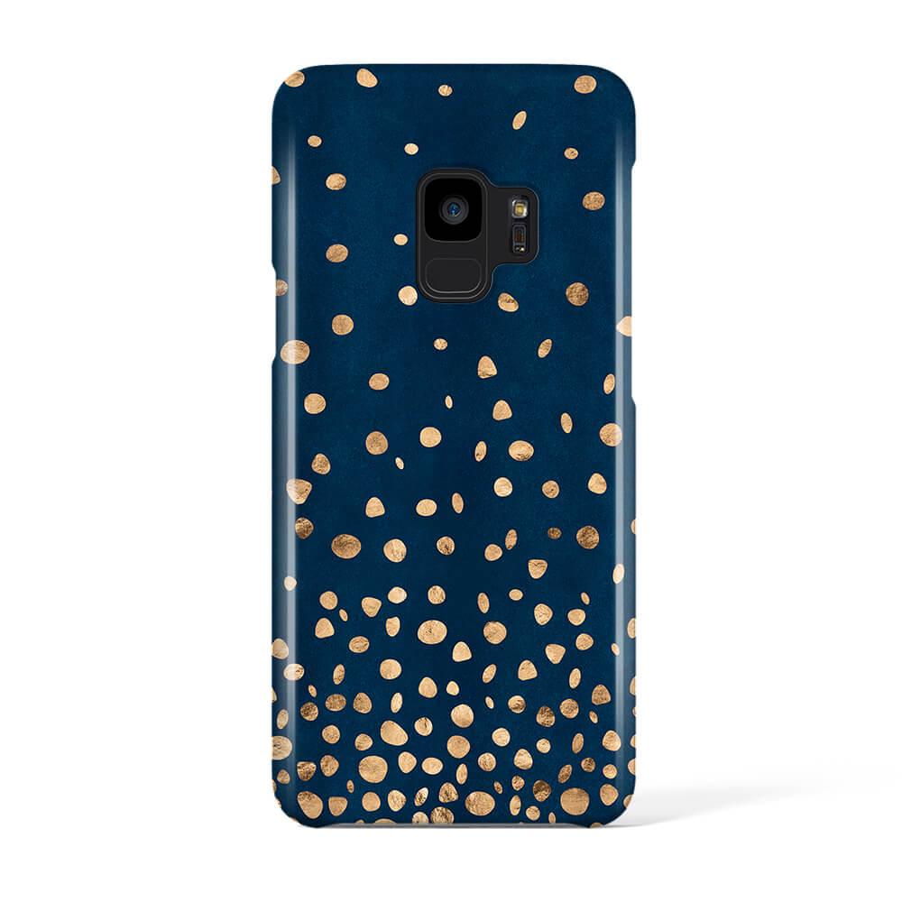 Svenskdesignat mobilskal till Samsung Galaxy S9 - Pat2106