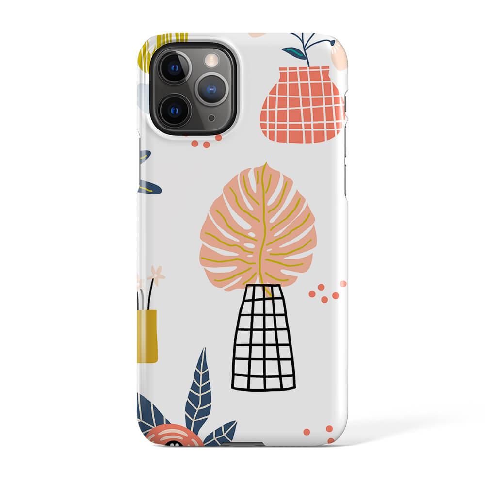 Svenskdesignat mobilskal till Apple iPhone 11 Pro Max - Pat2113