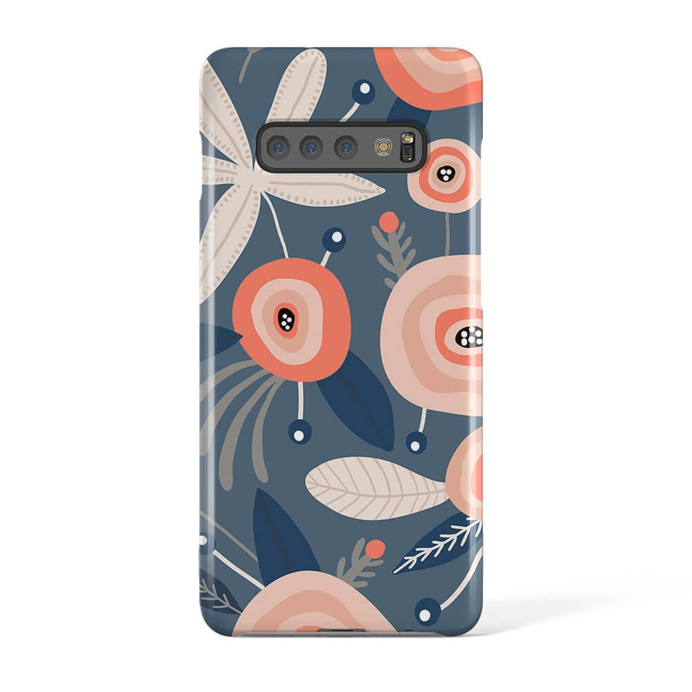 Svenskdesignat mobilskal till Samsung Galaxy S10 - Pat2125
