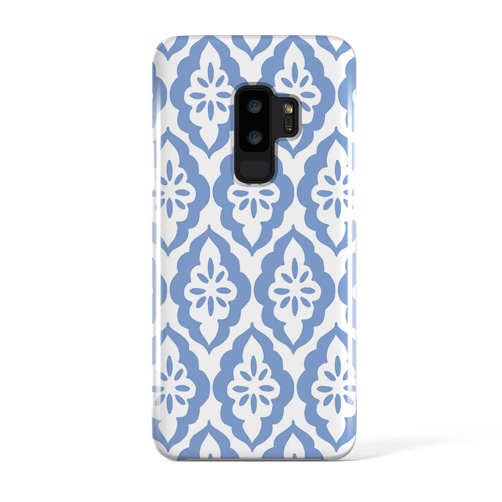 Svenskdesignat mobilskal till Samsung Galaxy S9 Plus - Pat2137