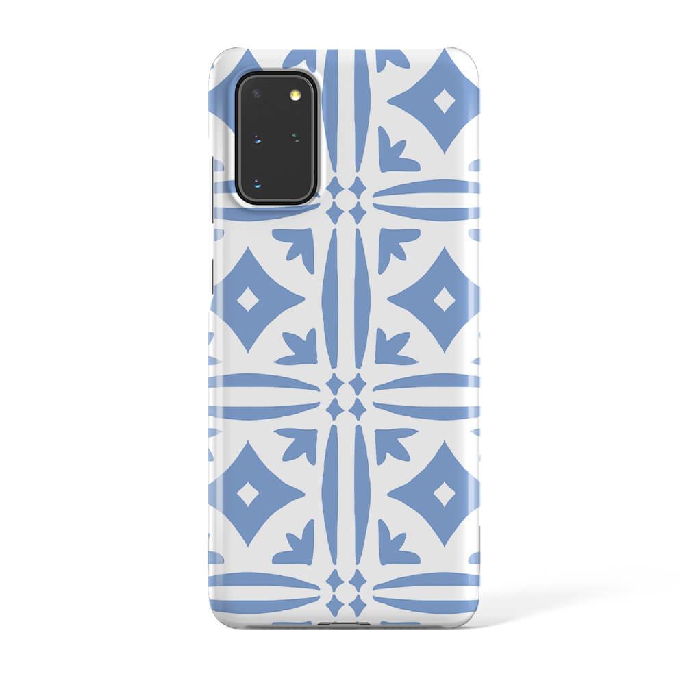 Svenskdesignat mobilskal till Samsung Galaxy S20 - Pat2138