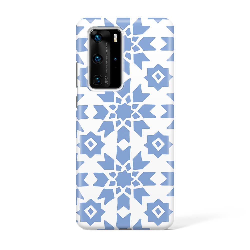 Svenskdesignat mobilskal till Huawei P40 - Pat2139
