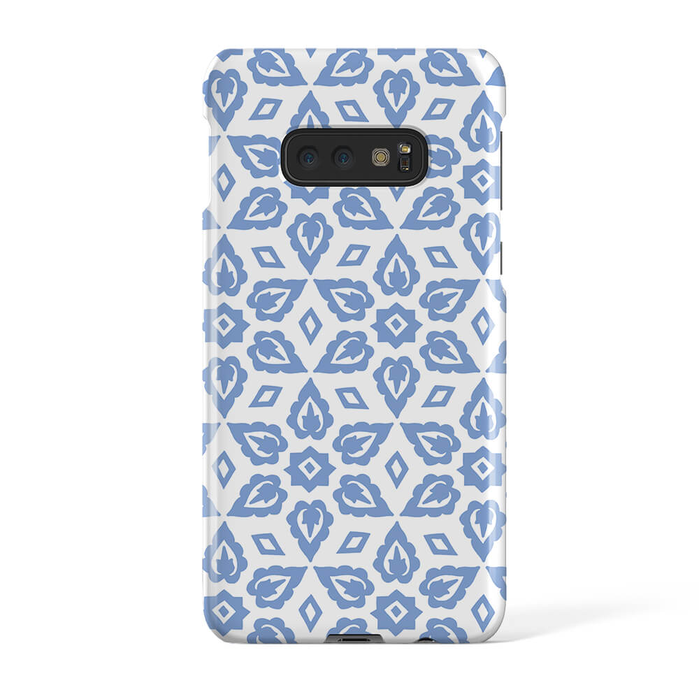 Svenskdesignat mobilskal till Samsung Galaxy S10E - Pat2141
