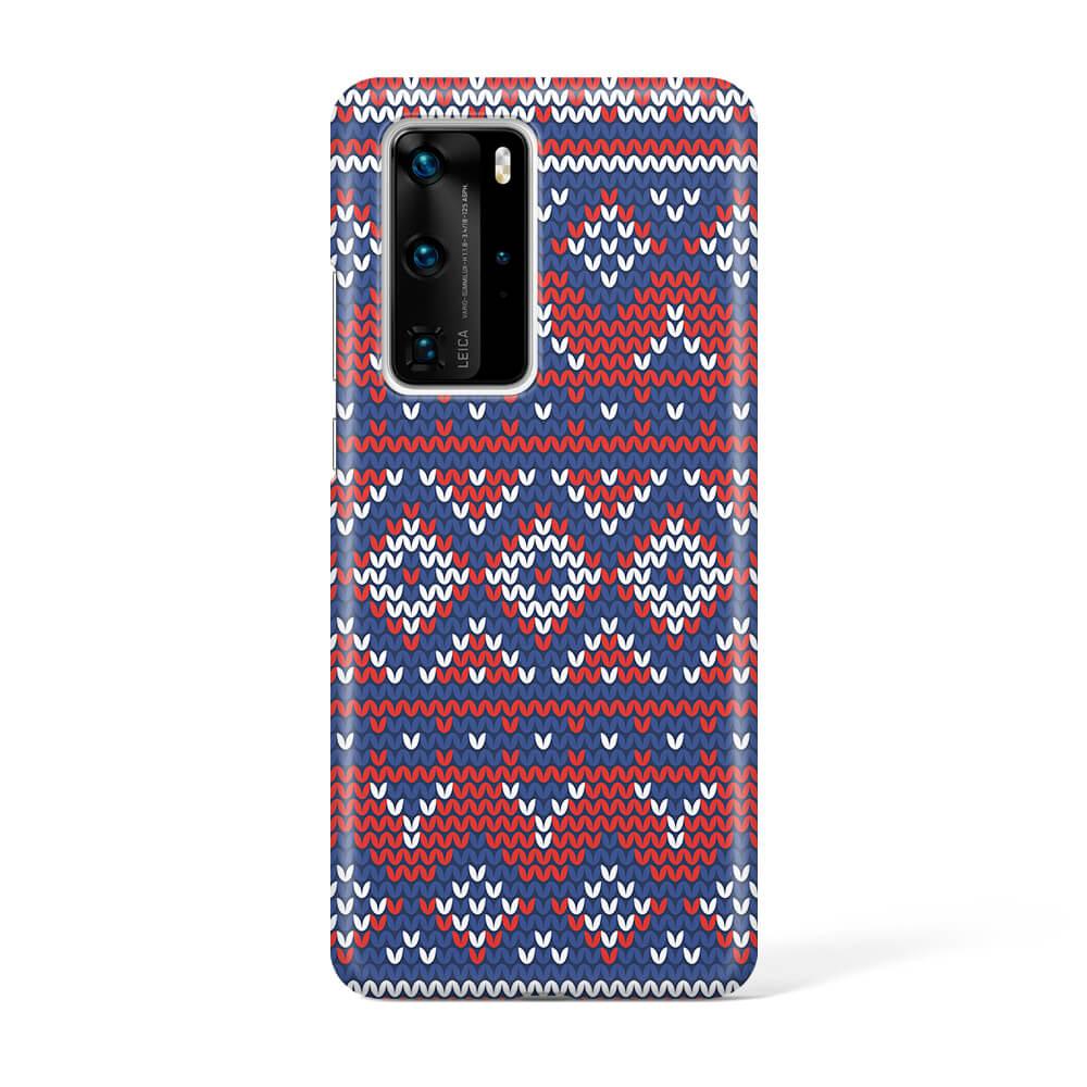 Svenskdesignat mobilskal till Huawei P40 Pro - Pat2143