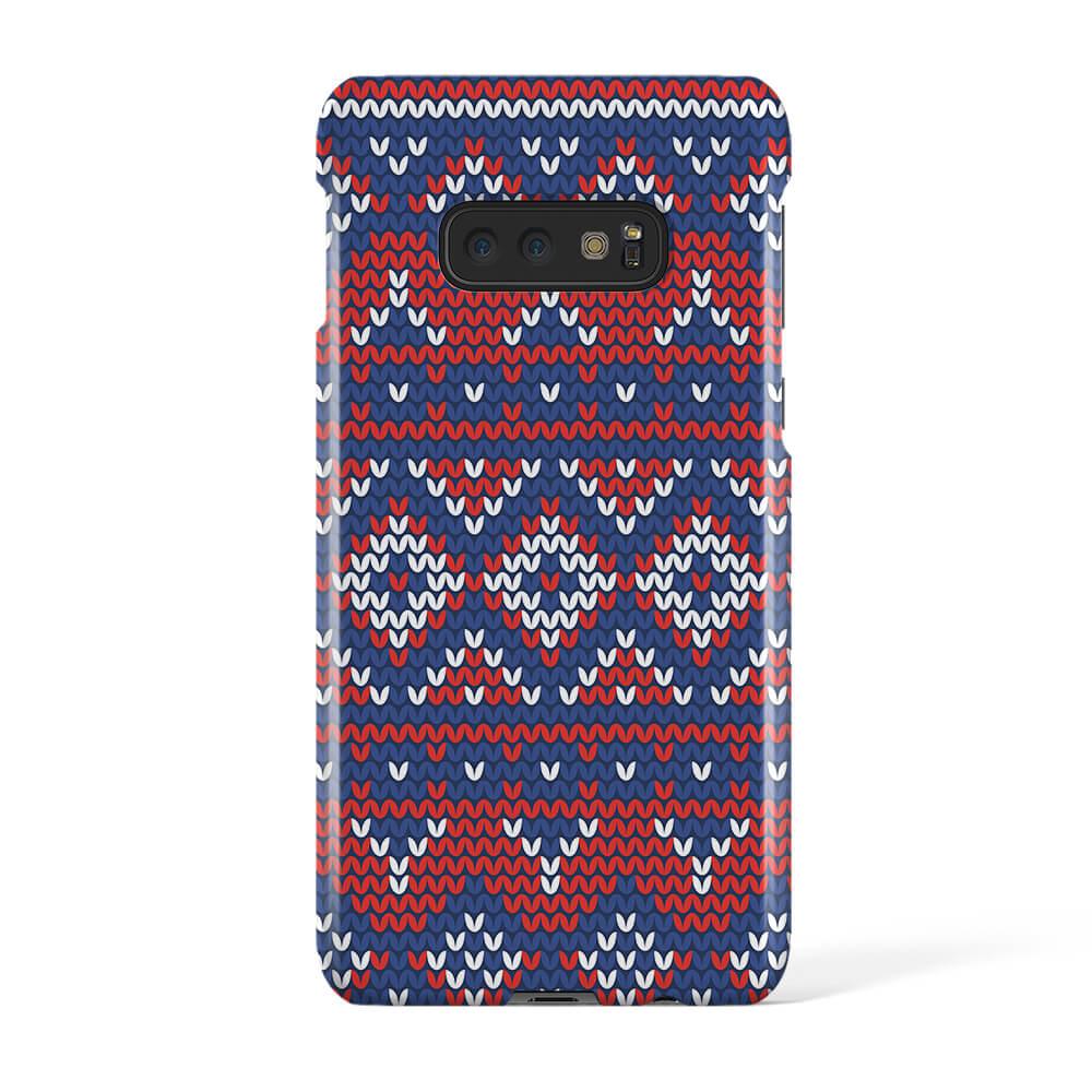Svenskdesignat mobilskal till Samsung Galaxy S10E - Pat2143