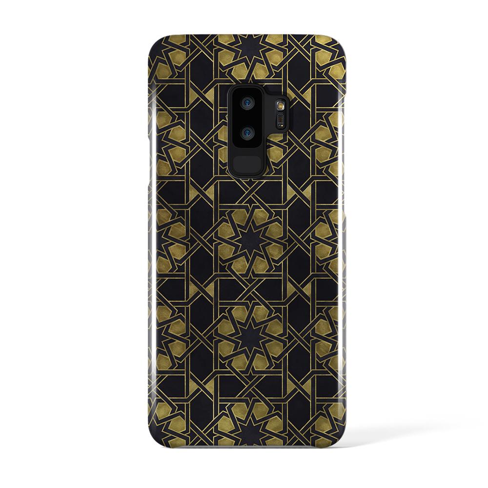 Svenskdesignat mobilskal till Samsung Galaxy S9 Plus - Pat2149