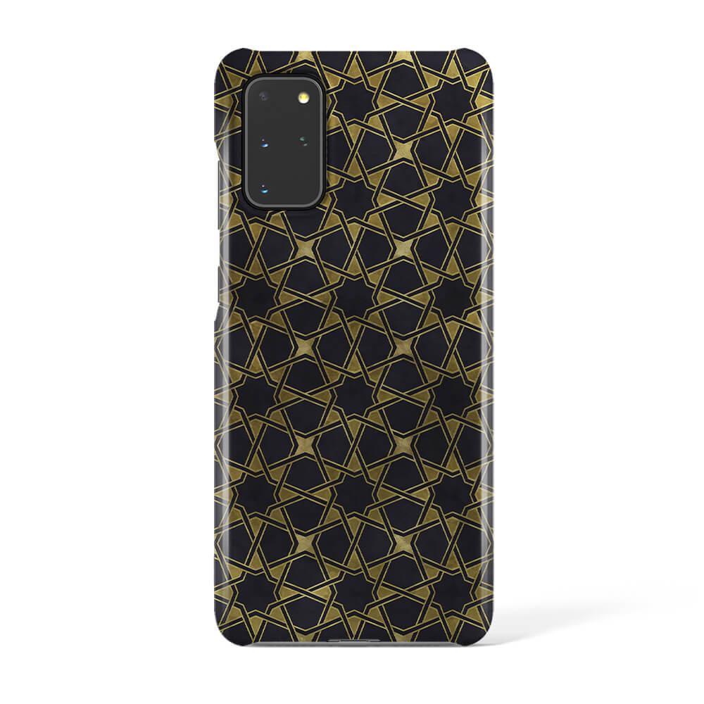 Svenskdesignat mobilskal till Samsung Galaxy S20 - Pat2156