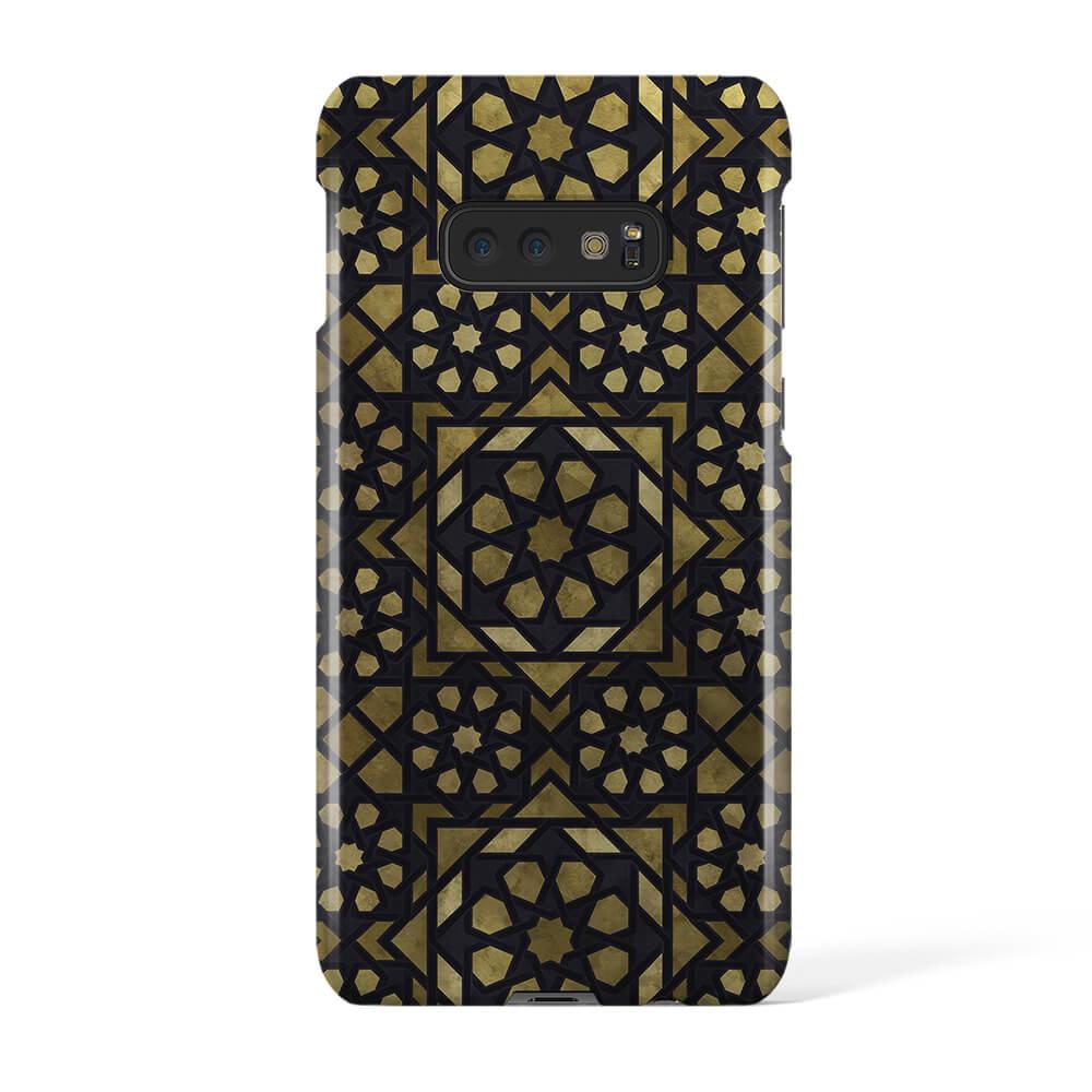 Svenskdesignat mobilskal till Samsung Galaxy S10E - Pat2158