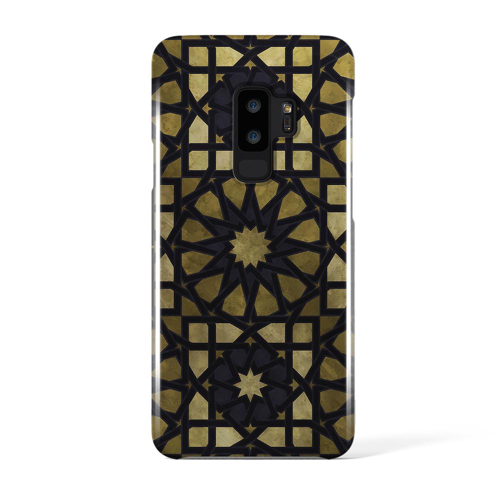Svenskdesignat mobilskal till Samsung Galaxy S9 Plus - Pat2159