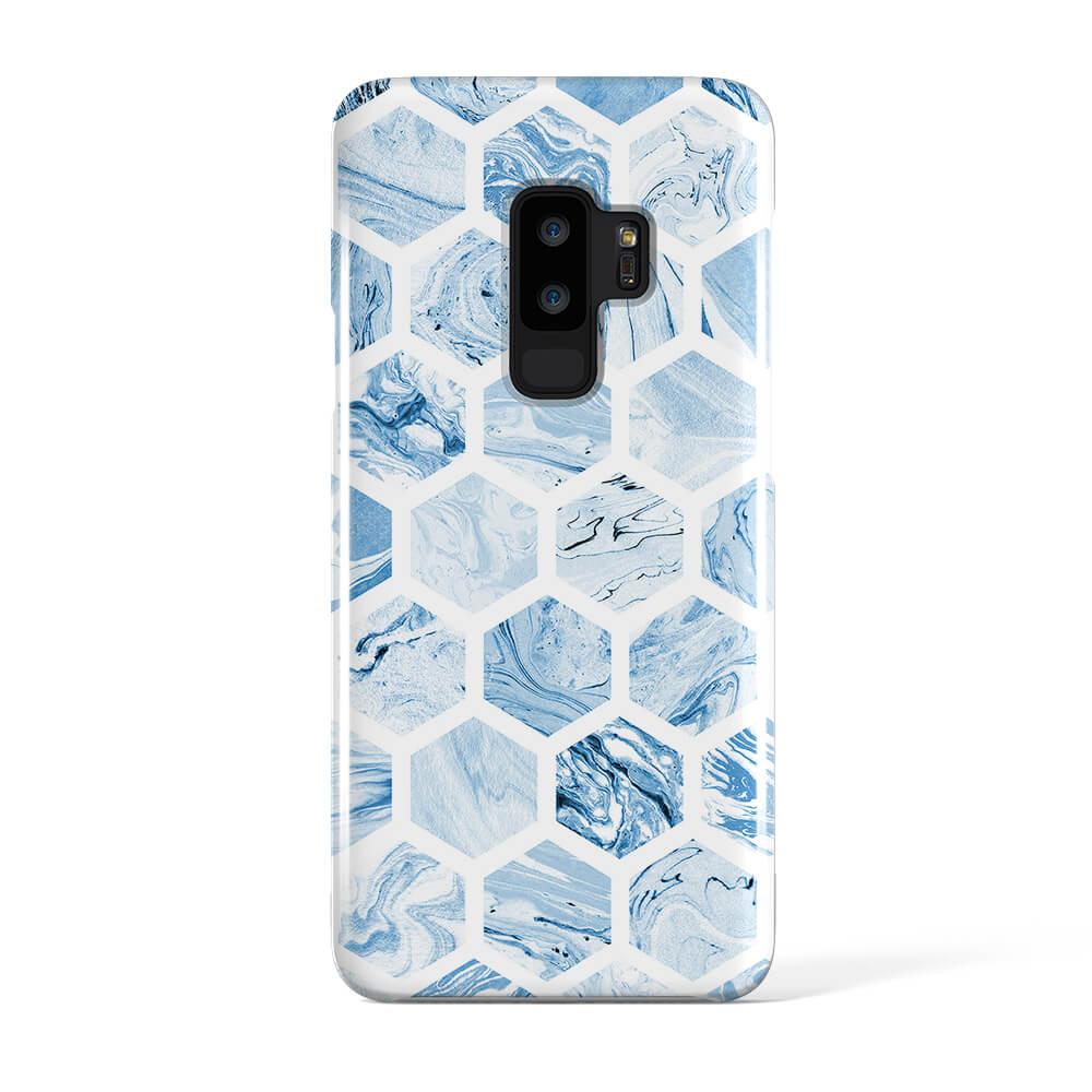 Svenskdesignat mobilskal till Samsung Galaxy S9 Plus - Pat2174