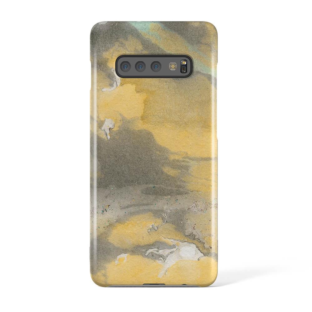 Svenskdesignat mobilskal till Samsung Galaxy S10 - Pat2186