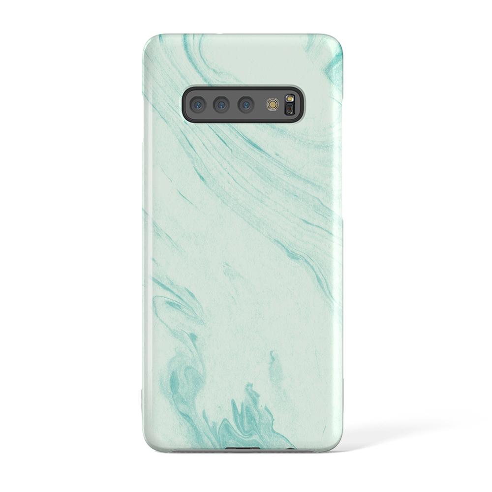 Svenskdesignat mobilskal till Samsung Galaxy S10 - Pat2199