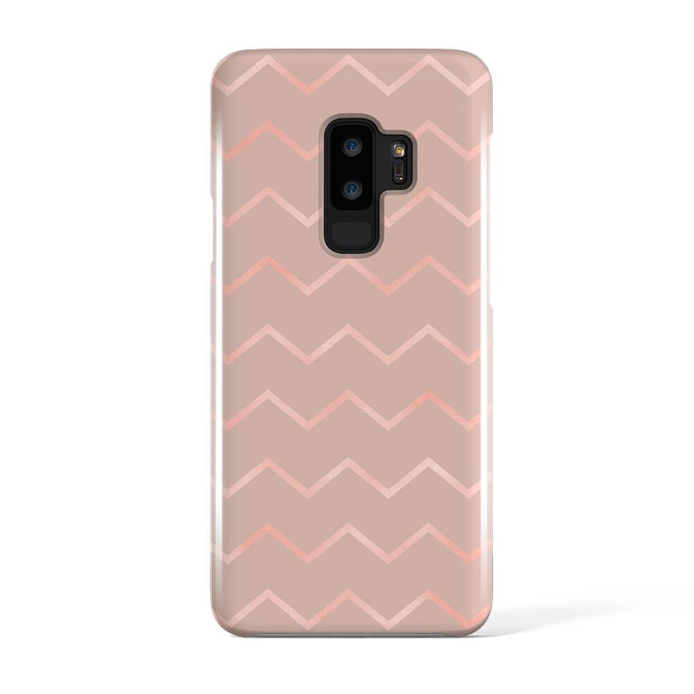 Svenskdesignat mobilskal till Samsung Galaxy S9 Plus - Pat2212