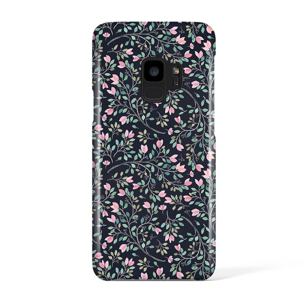 Svenskdesignat mobilskal till Samsung Galaxy S9 - Pat2214
