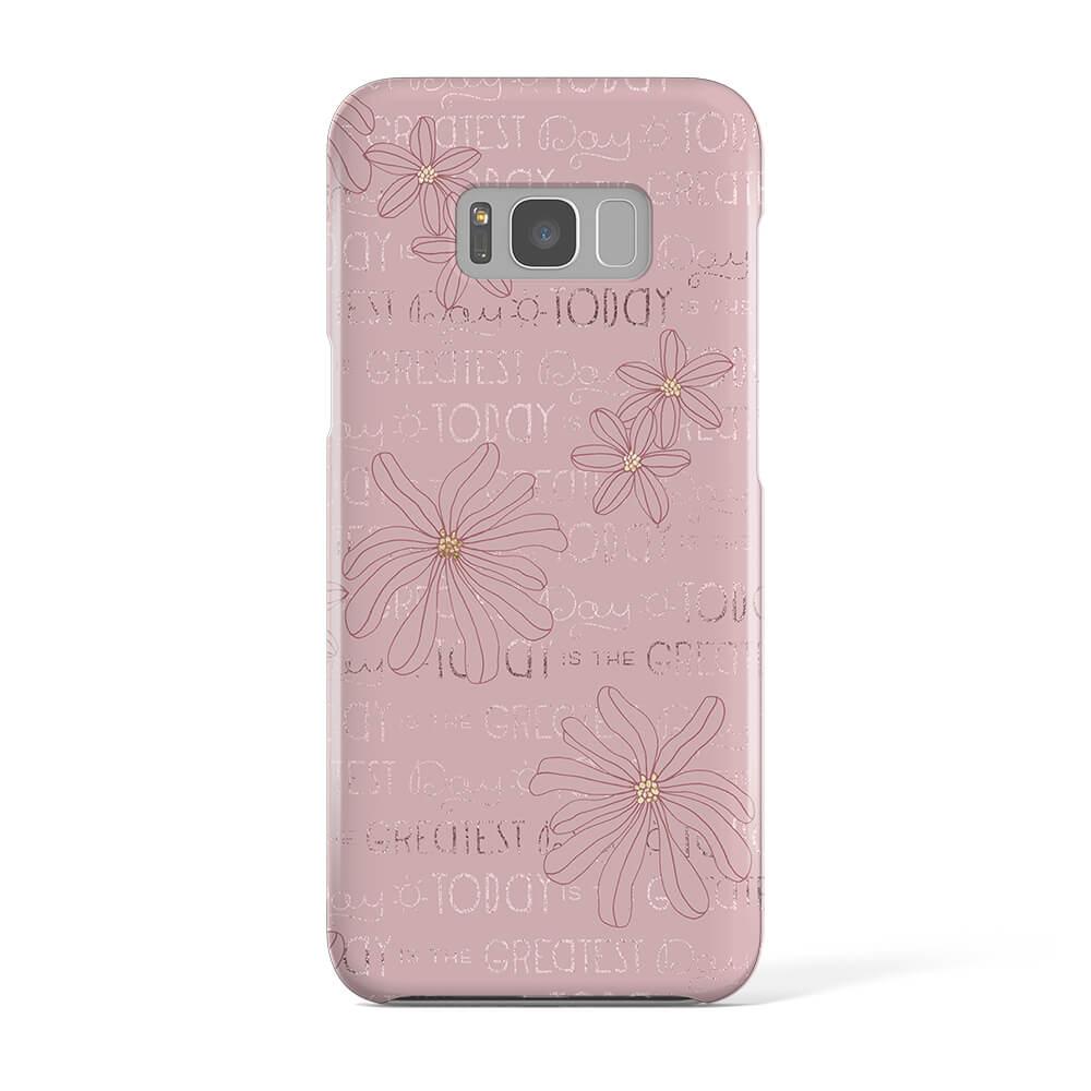 Svenskdesignat mobilskal till Samsung Galaxy S8 Plus - Pat2221