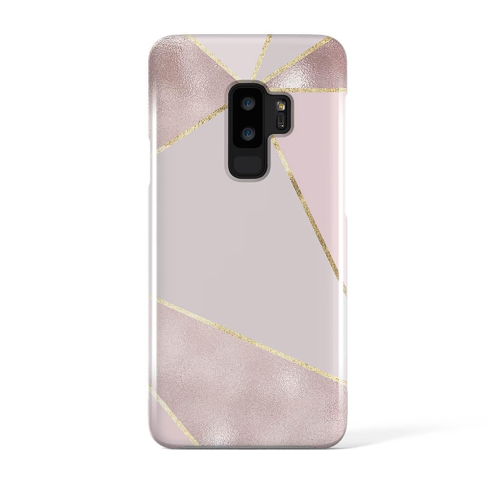 Svenskdesignat mobilskal till Samsung Galaxy S9 Plus - Pat2226