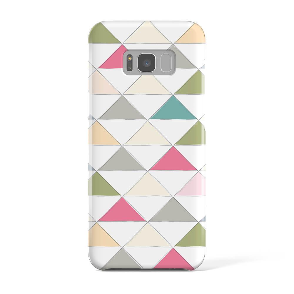 Svenskdesignat mobilskal till Samsung Galaxy S8 - Pat2248