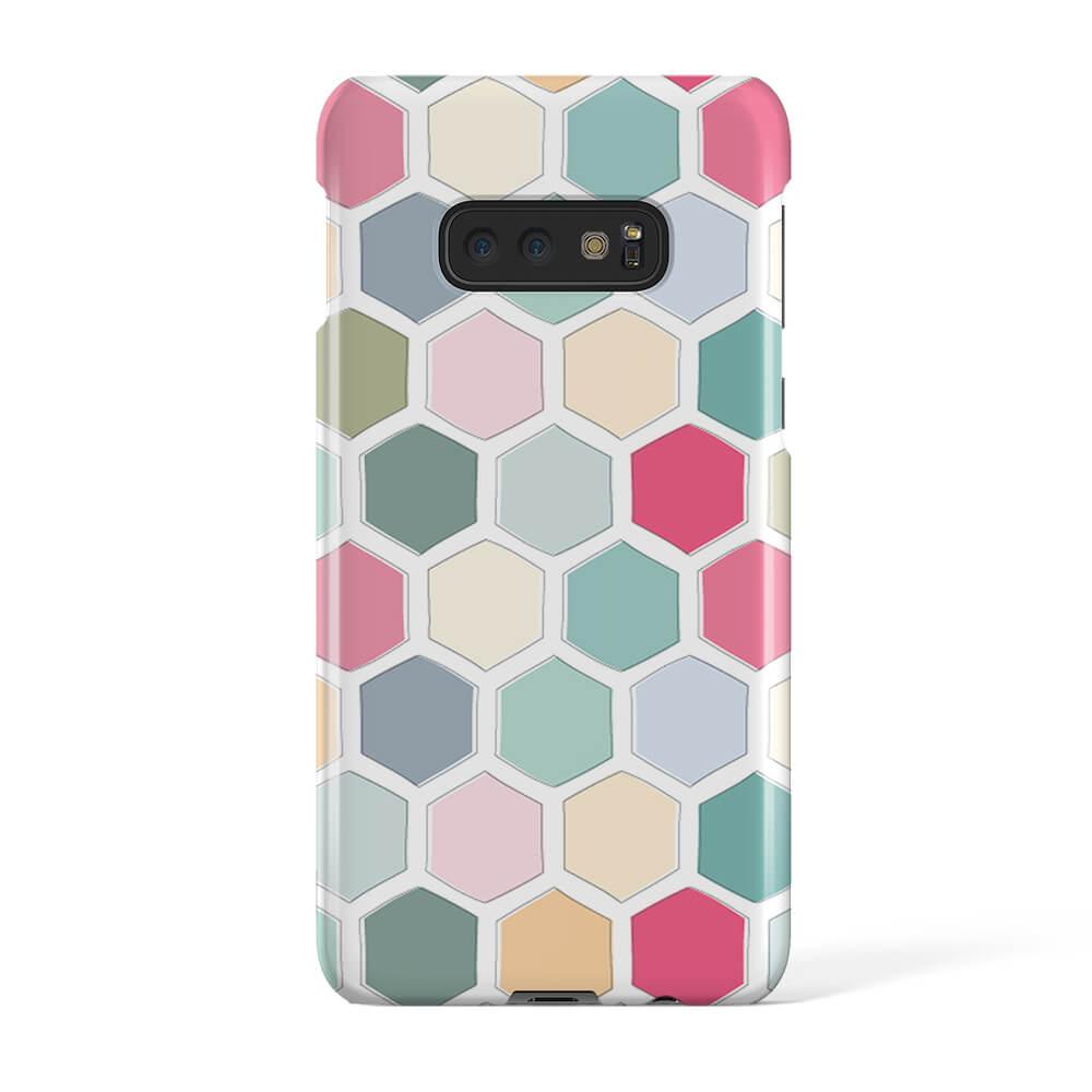Svenskdesignat mobilskal till Samsung Galaxy S10E - Pat2250